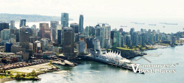 Corona Virus Impact on Vancouver