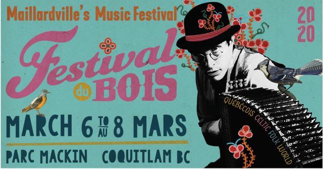 Festival du Bois 2020