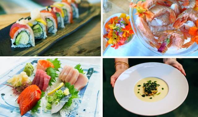 Their goal is to ensure healthy oceans for generations to come. Ocean Wise Vancouver Restaurants Vancouver S Best Places