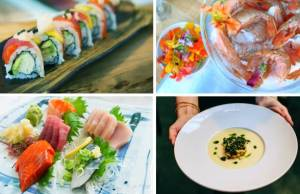 Ocean Wise Seafood Restaurants