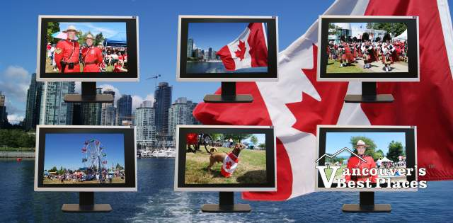 2020 Virtual Canada Day Celebrations
