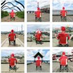 North Van Canada Day Photos Collage