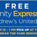 St. Andrew's Free Lunches