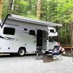 Alice Lake Campground