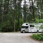 Nairn Falls Campground