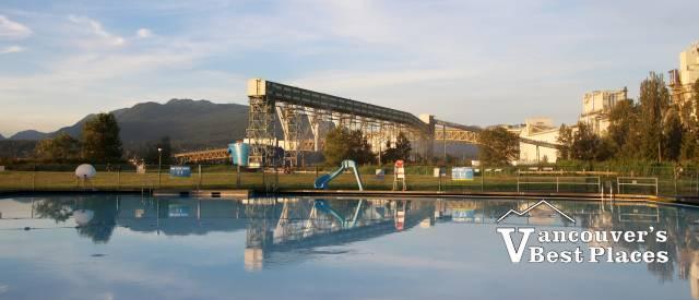 New Brighton Pool