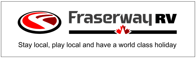 Worldclass Holiday Fraserway RV Ad