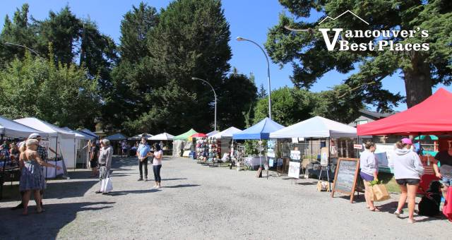 Fort Langley Farmers Market