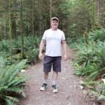 North Vancouver's Baden Powell Trail