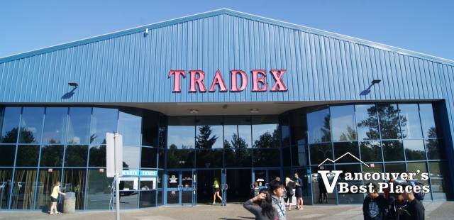 Abbotsford TRADEX Centre