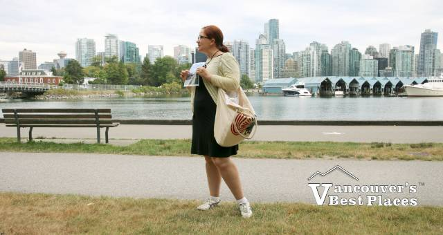 Vancouver Walking Tour Guide