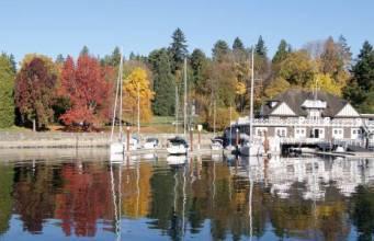 Best Places in Autumn