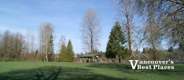 Derby Reach Regional Park