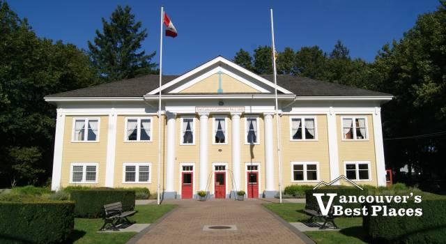 Fort Langley Community Hall