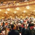 Orpheum Theatre Interior Seating
