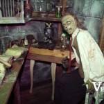 Mad Scientist at Brinkworth Dungeon