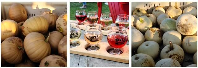 Taves Farm Pumpkins and Apple Cider