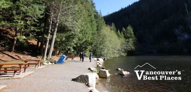 Murrin Lake Provincial Park