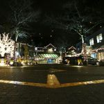 Granville Island at Night in Winter (VBP)