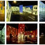 Imagine Van Gogh Exhibition
