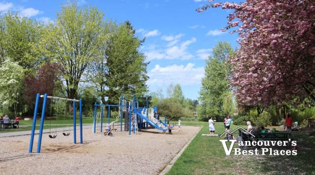 Mill Lake Park Playground