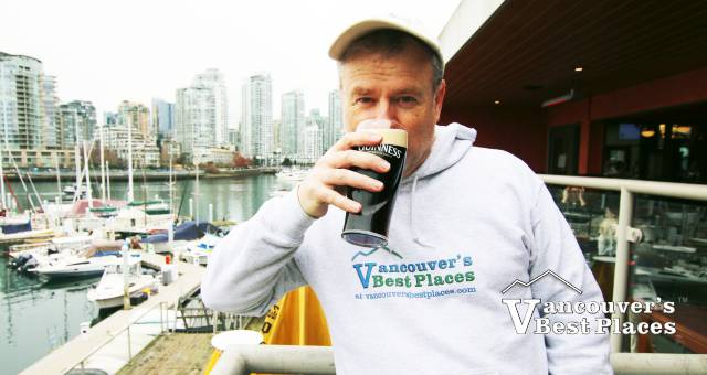 Vancouver Bars and Restaurants