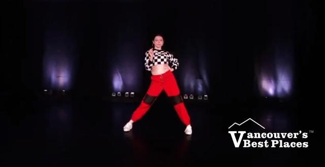 Windsor Hip Hop Dancer
