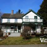 Haney House Maple Ridge