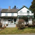Maple Ridge's Haney House