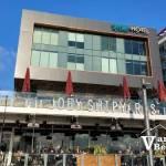 Seaside Hotel and JOEY Shipyards