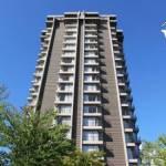 Westin Bayshore Tower