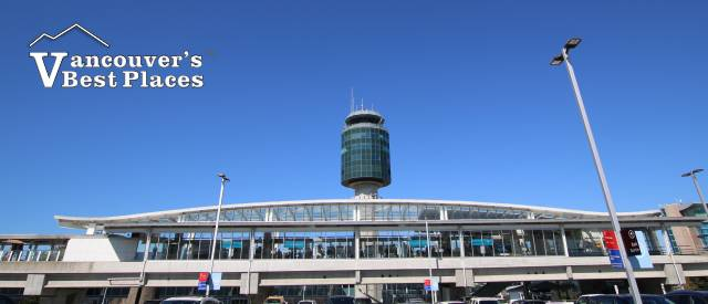 Vancouver's YVR Airport