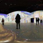 360 Degrees of Van Gogh Paintings (VBPs)