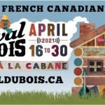 Festival Du Bois 2021 Banner Ad