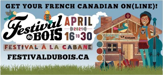Festival Du Bois in 2021