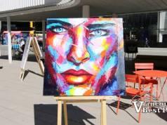 Art Downtown Vancouver