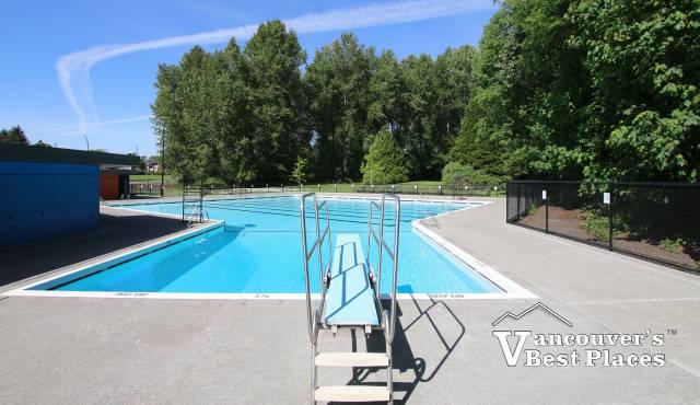 Bear Creek Park Pool