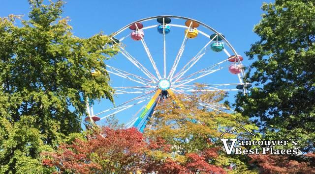 Playland Ferris Wheel