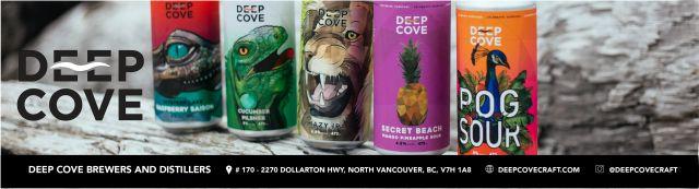 Deep Cove Brewers