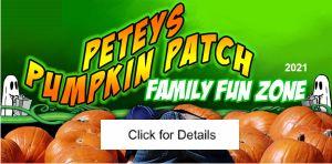 Petey's Pumpkin Patch