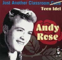 A Rose and A Thorn by Andy Rose