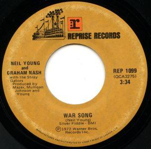 Neil Young & Graham Nash - War Song 45 (Reprise Canada).JPG