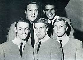 Ridin' the Wind ~ The Tornados