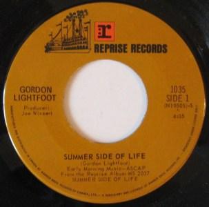 Gordon Lightfoot - Summer Side Of Life 45 (Reprise Canada).jpg