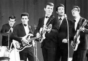 Blue Turns to Grey by Cliff Richard and the Shadows