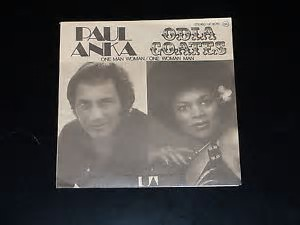 Make It Up To Me In Love By Paul Anka and Odia Coates
