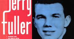 First Love Never Dies by Jerry Fuller