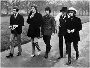 We Love You by Rolling Stones