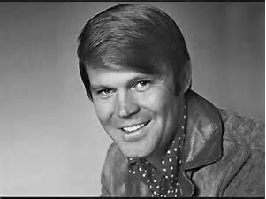 Dreams Of The Everyday Housewife ~ Glen Campbell/Wayne Newton