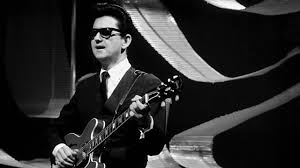 Falling by Roy Orbison